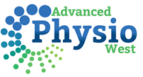 Advanced Physio West logo
